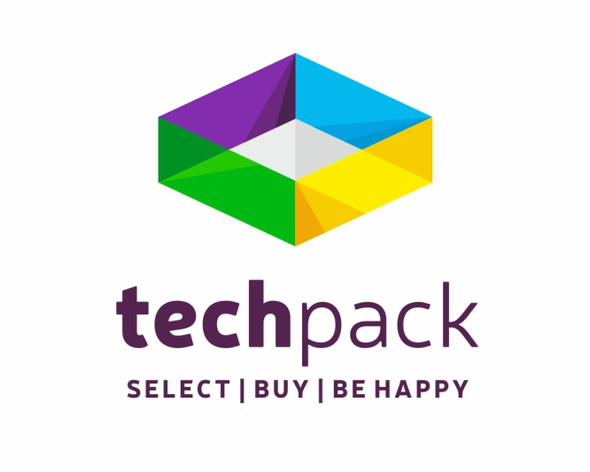 TechPack - Select | Buy | Be happy